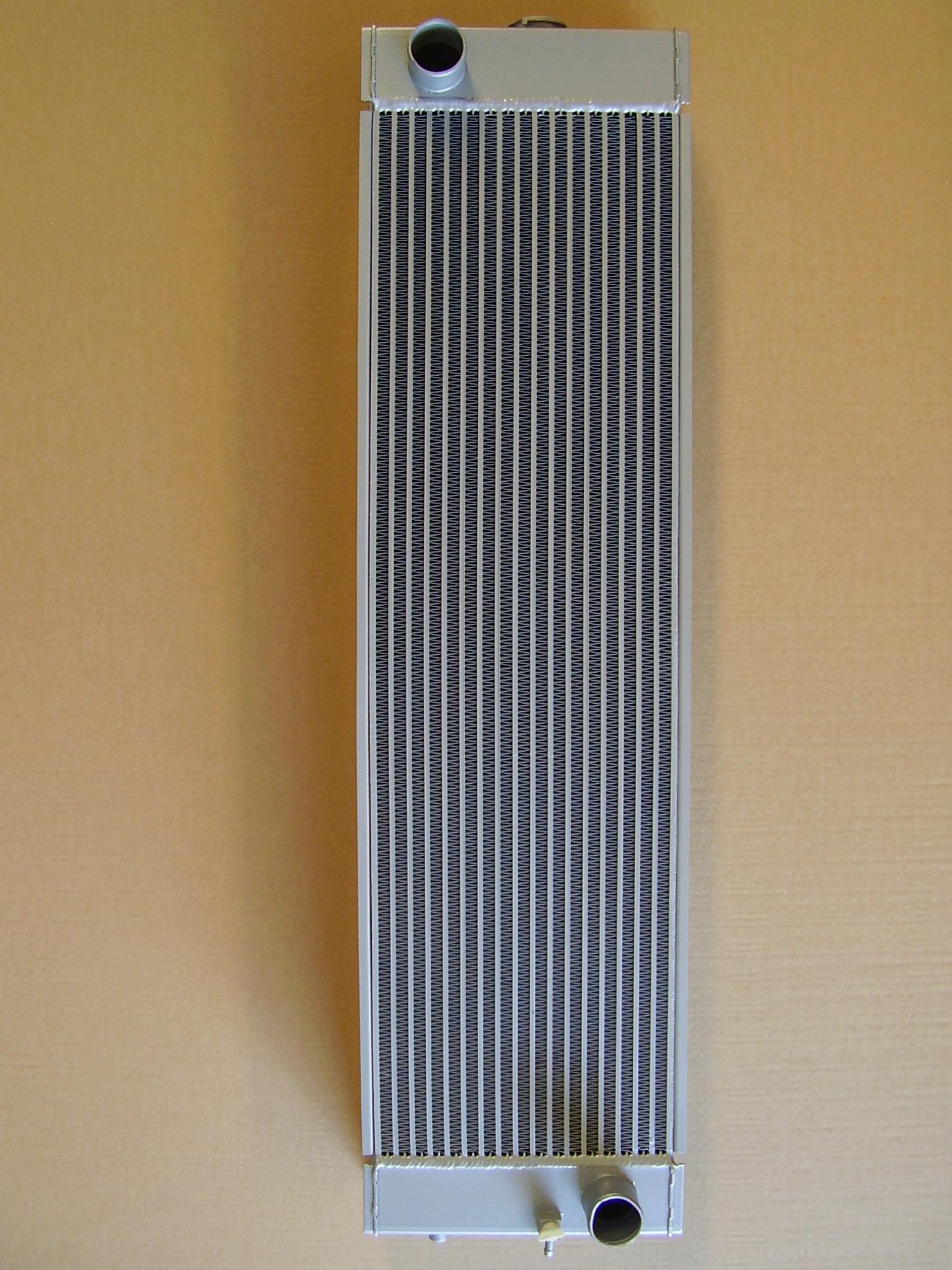 Radiatori e scambiatori di calore a ferraraorb radiatori for Radiatori in alluminio